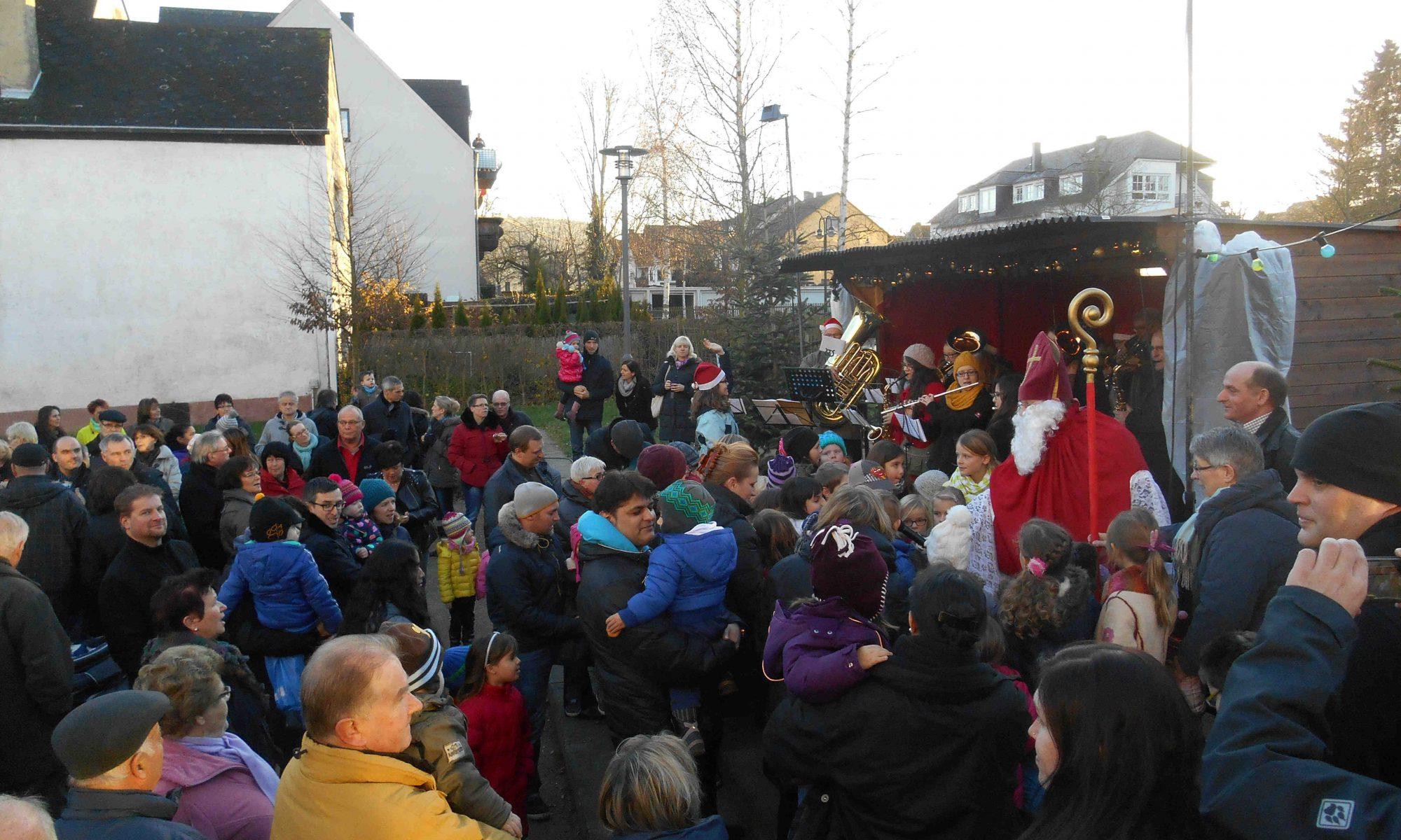 Adventsfest der Stadtkapelle Schweich e. V.