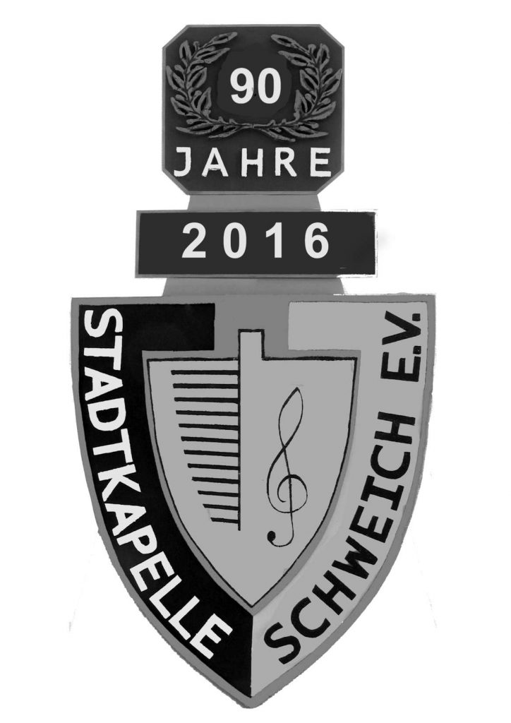 90 Jahre Stadtkapelle Schweich e. V.